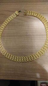 Goldkette mit Versand