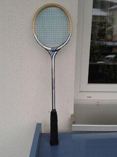 Squashschläger, Squashschläger zu verkaufen - Kassel Brasselsberg