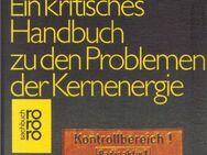 Das Veto / Ein kritisches Handbuch zu den Problemen der Kernenergie - Berlin Reinickendorf