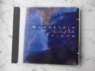 Mondstein Spirit of Folk Trisam CD 1997 6,- - Flensburg