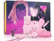 Pink Pleasure Fantasy – BDSM Set - Fetisch - SM - Hagen (Stadt der FernUniversität)