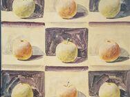 Bild Leinwandbild Wandbild 55x55 - Regenstauf