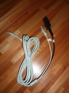 Y-Kabel für AVM Fritzbox  5 € + Versand - Schwabach