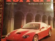Ferraribuch v. Ingo Seiff, neu, zu verkaufen - Berlin