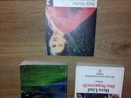 Hera Lind-Das Superweib TB €,Eileen Campbell-Der Himmel über dem Moor Tb und Doja Hacker-Nach Ansicht meiner Schwester TB - Euskirchen