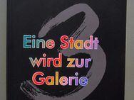 "Katalog ""Artline Borken"" 1997 inkl. Ron Wood-Ausstellung - Münster"