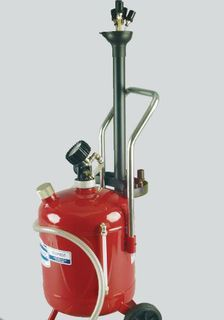 Ölabsauggerät - Erding