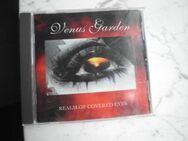Venus Garden – Realm Of Covered Eyes. Rock Musik CD 1997 Mini-Album 3,- - Flensburg