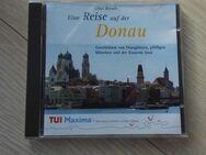 Eine Reise auf der Donau. Geschichten und Musik Lilian Breuch CD 2008 ISBN 978-3-936247-50-3 - Flensburg