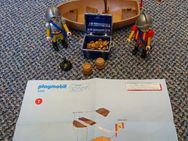 Playmobil Schatztransport im Ruderboot 4295 - Raesfeld
