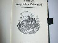 Altes Thüringer evengelisches Gesangbuch 1938 - Büdelsdorf
