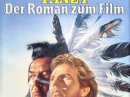 Buch: Der mit dem Wolf tanzt (M. Blake) Der Roman zum Film / geb. Ausgabe - Andernach