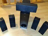 LG 5.1Subwoofer S62S1-W/S Heim Theater Lautsprecher System 3 Ohm - Verden (Aller)