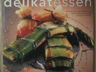 Koch-Bücher (kleine Auswahl von ca. 40 Kochbüchern) - München