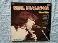 Neil Diamond World Hits - LP - Ilsede
