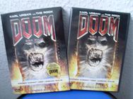 Doom - Der Film Extended Edition Uncut Erstaugabe NEU + Schuber + Index + Ohne FSK Symbole ! The Rock