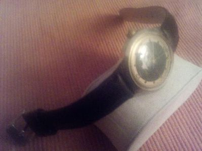 Dugena Festa Armbanduhr vintage 1950 - Nürnberg