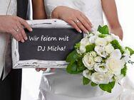 Hochzeit feiern wie die Profis - Eisenach