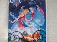 Walt Disney's Meisterwerke VHS Aschenputtel - Kassel Niederzwehren