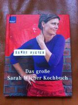 kleines Sarah-Wiener-Kochbuch