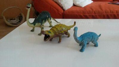 Dinosaurier3 - Erfurt