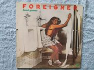 Foreigner - Head Games - LP - Ilsede