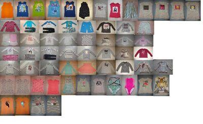 Kinderkleidung Größe 170/176 zu verkaufen - Walsrode