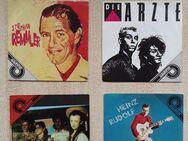 Verkaufe diverse Amiga Single Schallplatten - Werneuchen Zentrum
