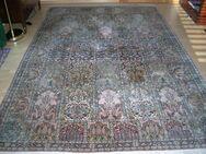 Kaschmir-Seidenteppich - Rellingen