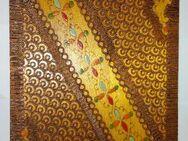 Antike Holzkiste vermutlich Asien - Berlin Friedrichshain-Kreuzberg