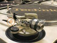 DJ Plattenspieler Turntable Technics SL 1200/SL 1210 MK II mieten - Wismar