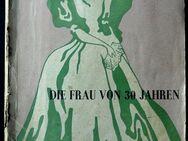 Die Frau von 30 Jahren - Romanheft Volksausgabe, alt - Niederfischbach