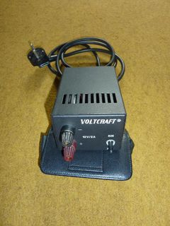 Spannungswandler Voltcraft 12 V     28 € VB + Versand - Schwabach