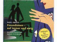 Freundinnen auf immer und ewig - Paul Grote - CD-Hörbuch - Barbara Stoll - Nürnberg