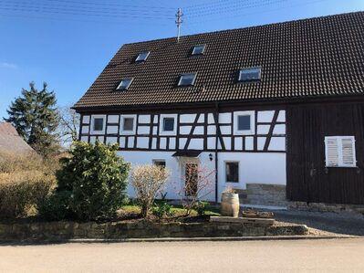 Fewos-Hohenlohe Ferienwohnungen in Ilshofen Hohenlohekreis - Ilshofen