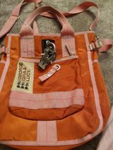 GG&L Tasche orange