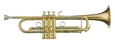 B & S MBX3 Heritage - Trompete Profiklasse, NEUHEIT - Hagenburg