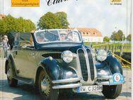Heft Zeitschrift DAVC Clubmagazin 1/2010 & 4/2008 - Spraitbach