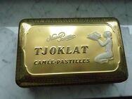 Tjoklat Schokoladen-Blechdose v. Anfang 1970er - Wuppertal