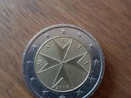 2 Euro Malta Kursmünze 2008,Lot 294