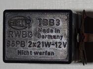BMW E9 Hella TBB3 RWBG 96PB  Blinker Relais  Steuergerät Elektrik  Oldtimer - Spraitbach