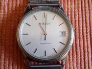 Wie neu! Klassiker Tissot Seastar Armbanduhr unisex vintage 1980s - Nürnberg