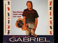Gunter Gabriel – Arbeitslosen Star - Den Rocker Kriegst Du Nicht Mehr Aus Mir Raus - Nürnberg