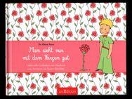 Man sieht nur mit dem Herzen gut - Liebevolle Gedanken zur Hochzeit - Der kleine Prinz - Nürnberg