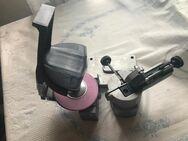 Vorrichtung für Bohrmaschine - Plaidt
