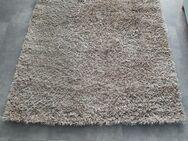 Teppich 165cm/120cm Grau , Dekorative **Anschauen** - Köln