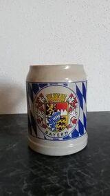 Bierkrug Krug Bayern
