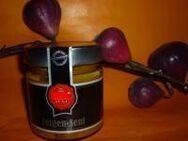 Feigen Senf 180ml  fruchtig süß - Görlitz