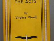 Virginia Woolf: Between the Acts (1950) - Münster