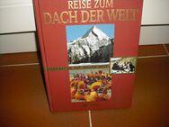 Reise zum Dach der Welt. Gebundene Ausgabe v. 1997 - Rosenheim